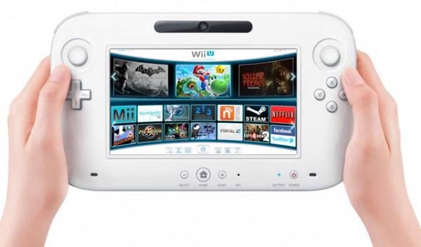 Wii U's price drops in the UK