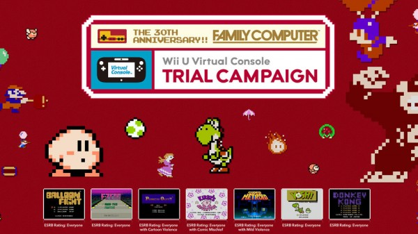 Wii U Virtual Console games won't work with Wii save files