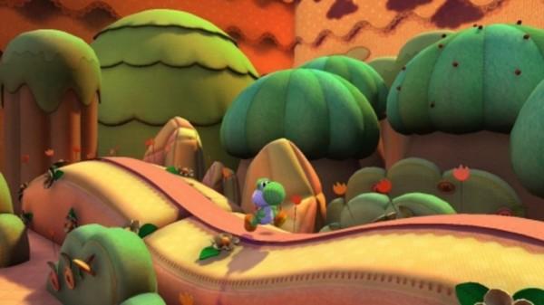 New Yoshi game coming to Wii U