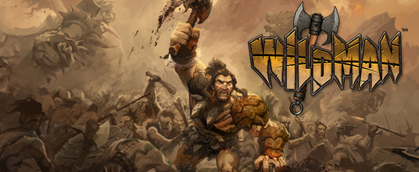 'Wildman' is next title from Gas Powered Games, is now on Kickstarter