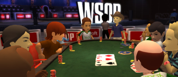 Free-to-play sequel of 'Full House Poker' announced