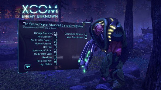 'XCOM: Enemy Unknown' free DLC adds new gameplay options, out today