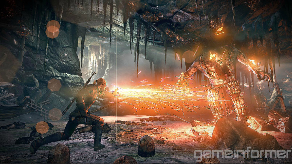 'The Witcher 3: Wild Hunt' sees new batch of screenshots