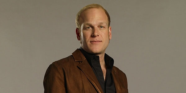 Adam Sessler was fired from G4 without explanation