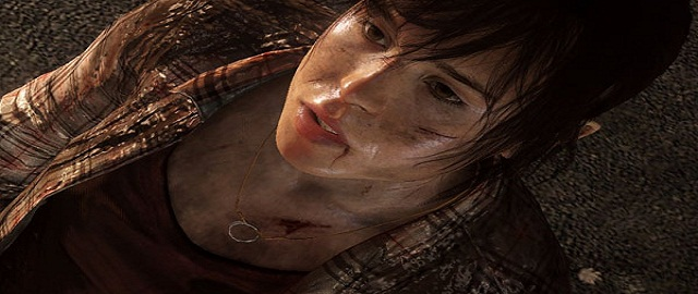 'Beyond: Two Souls' release date announcement soon