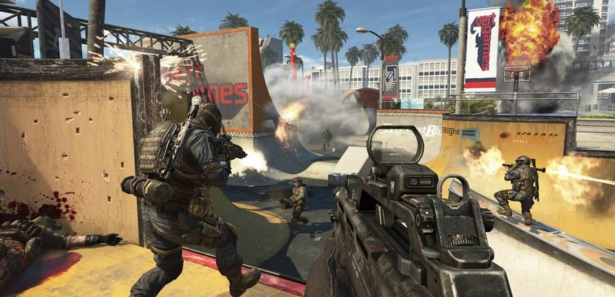'Black Ops 2' Playstation 3 Season Pass Giveaway