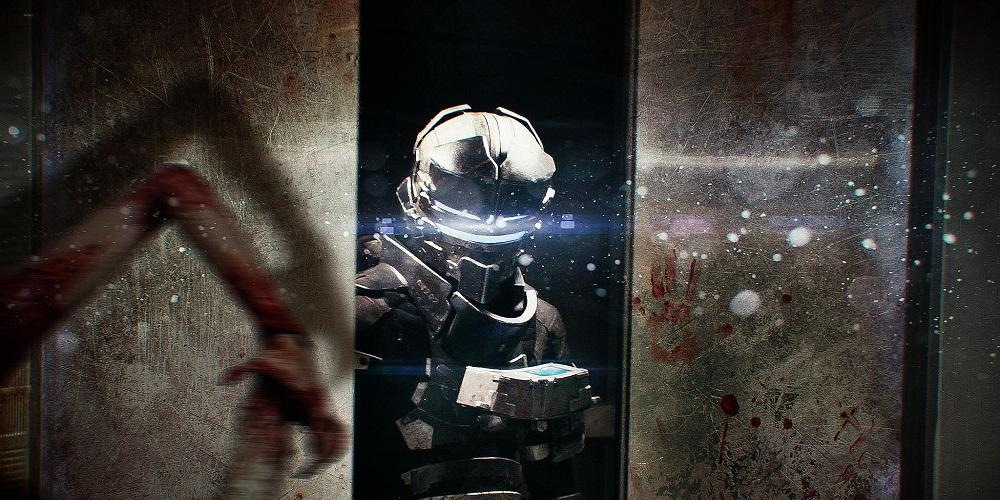 'Dead Space 3' story trailer
