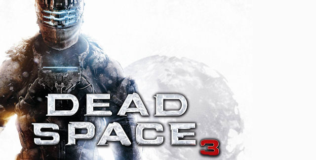 Dead Space 3 img