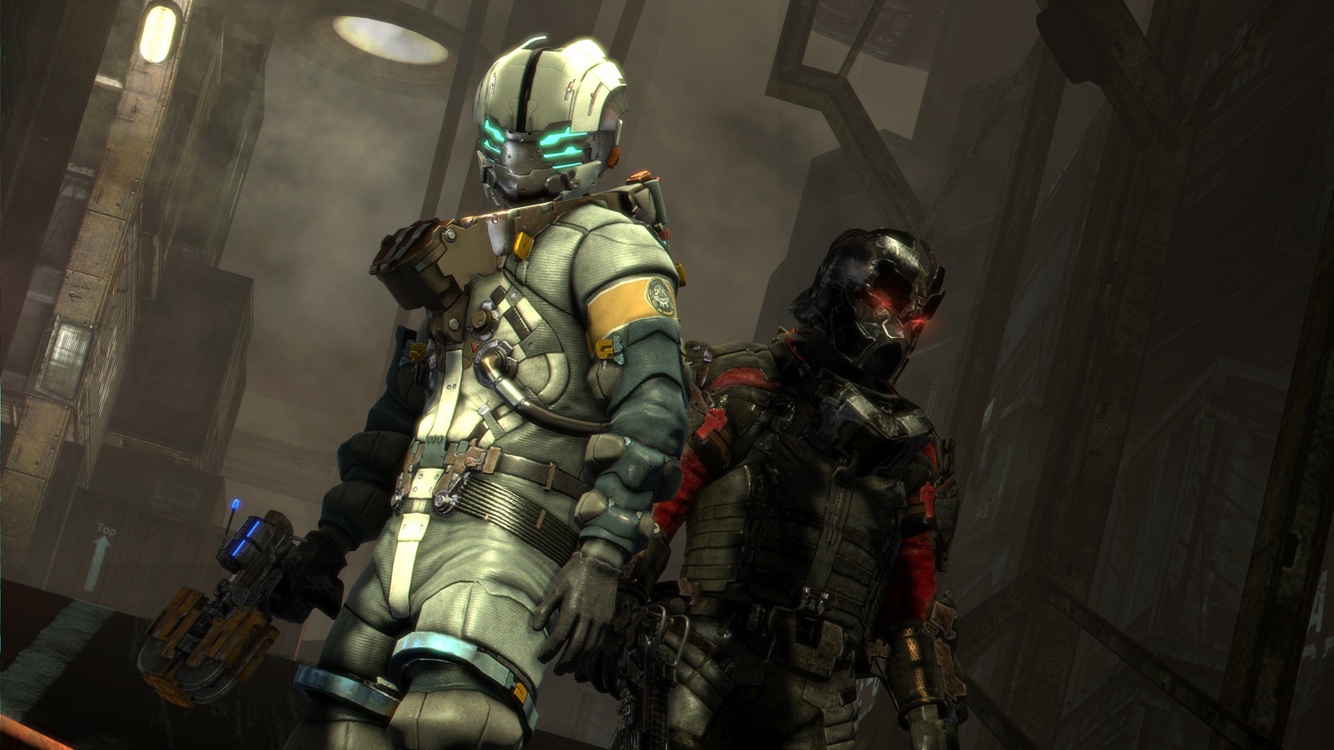 'Dead Space 3' infinite items exploit discovered