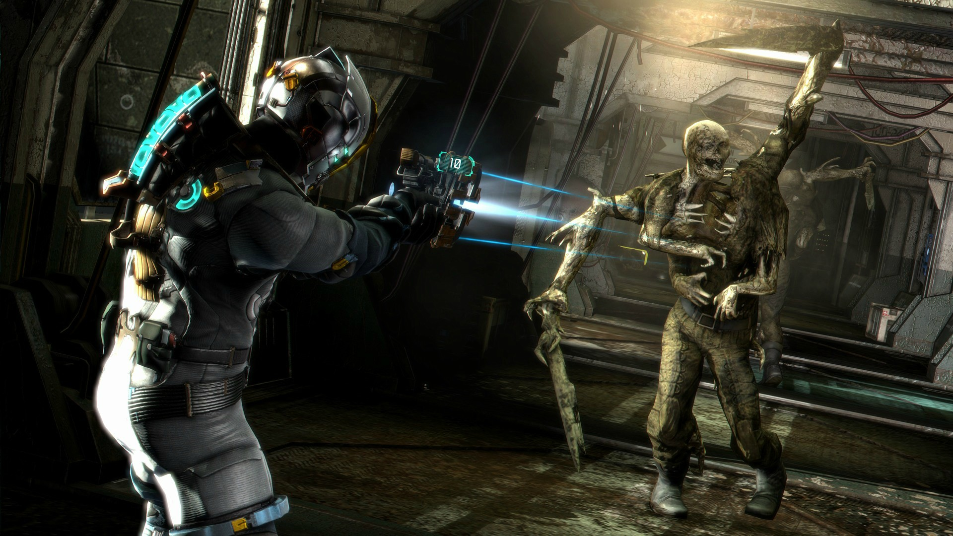 'Dead Space 3: Under a Buck' Achievement Guide