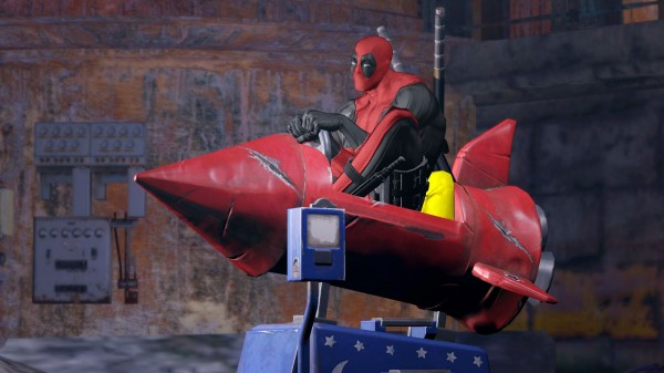 'Deadpool' releases this summer