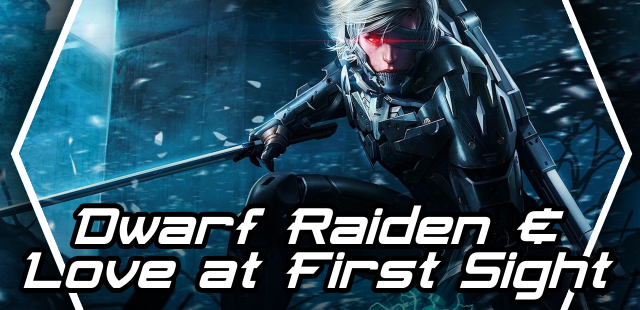'Metal Gear Rising: Revengeance' Love at First Sight, Dwarf Raiden achievement/trophy guide