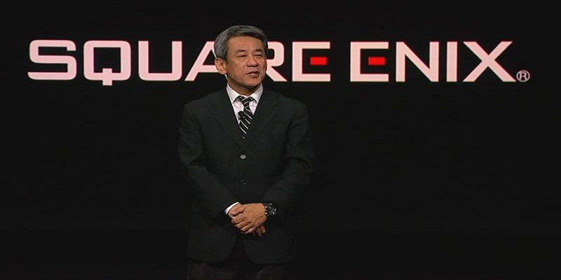 'Final Fantasy' for PS4 to be at E3 2013