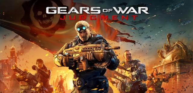 'Gears of War: Judgment' gets bouncy Booshka grenade launcher