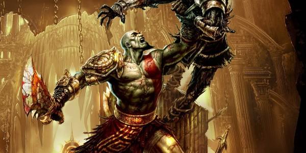 'God of War: Ascension' launch trailer