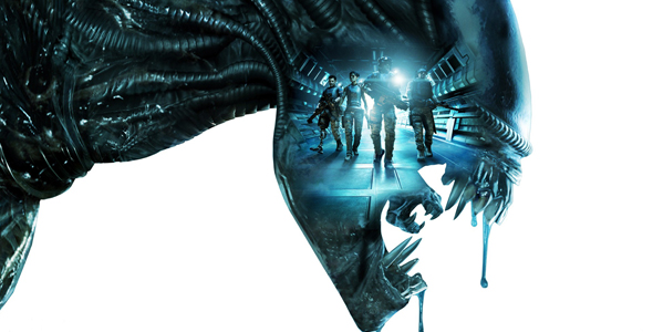 'Aliens: Colonial Marines' Review