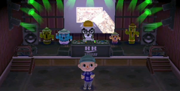 'Animal Crossing: New Leaf' (finally) has a release date in the US
