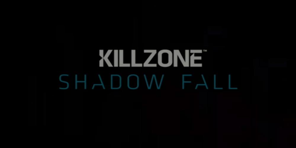 'Killzone: Shadow Fall' announced for PS4