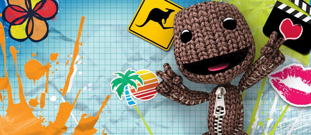 Rumor: 'LittleBigPlanet 3' deep into development