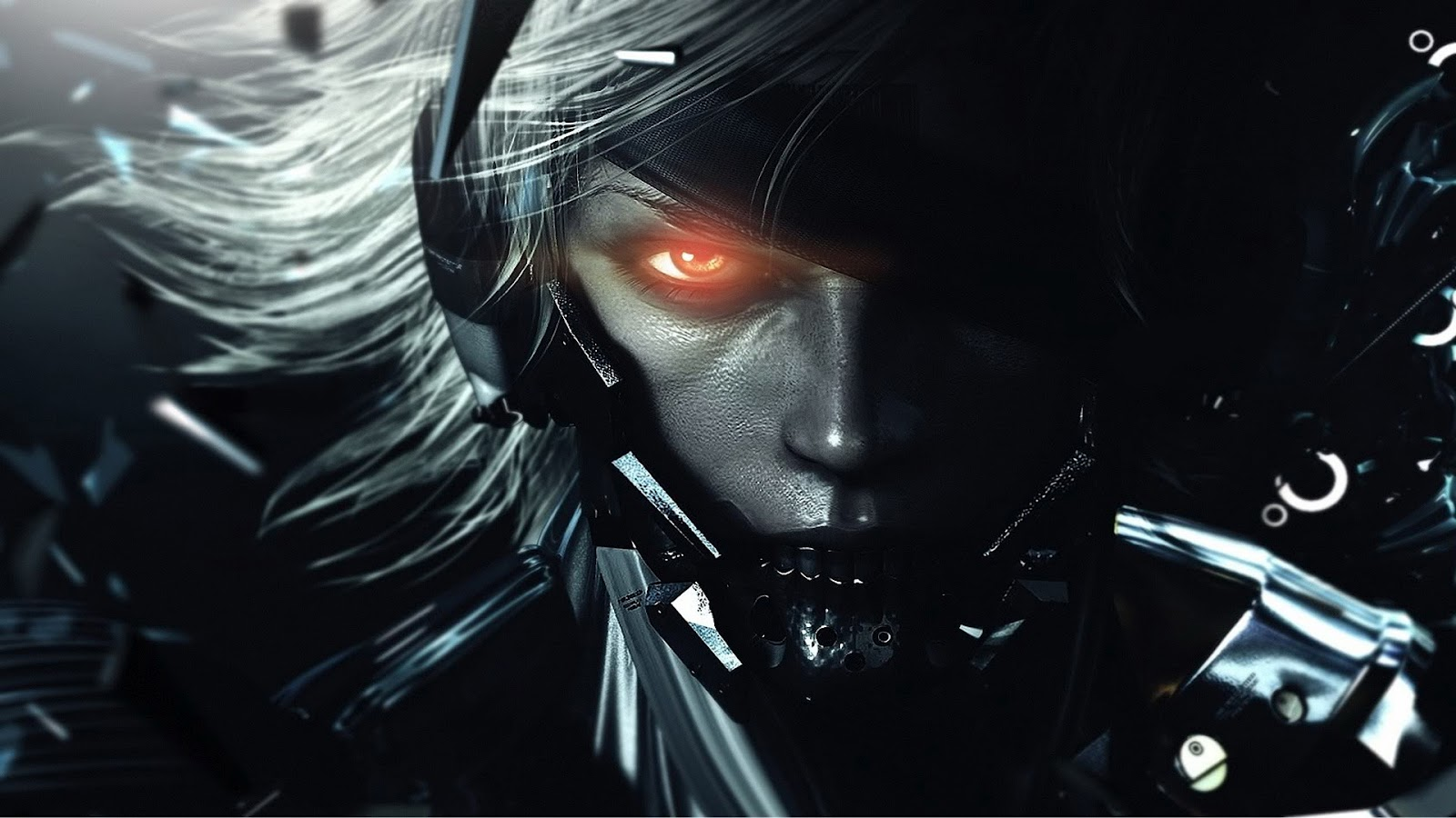 'Metal Gear Rising: Revengeance' takes top spot in Japan