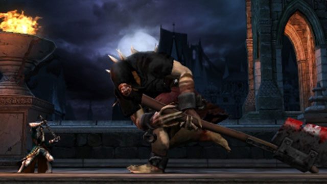 'Castlevania: Lords of Shadow-Mirror of Fate' demo set for Feb. 28