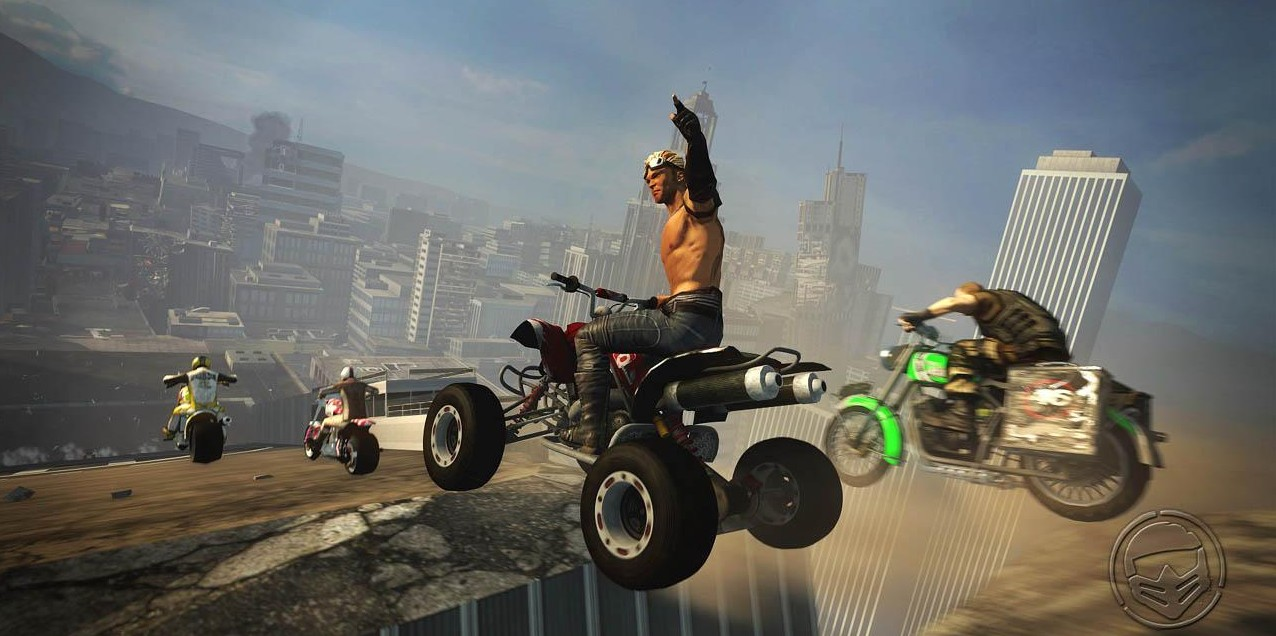 'Motorstorm' developer working on new title, possibly PS4