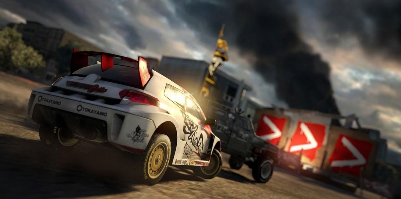 Rumor: 'Motorstorm' devs next-gen racer is 'Drive Club'