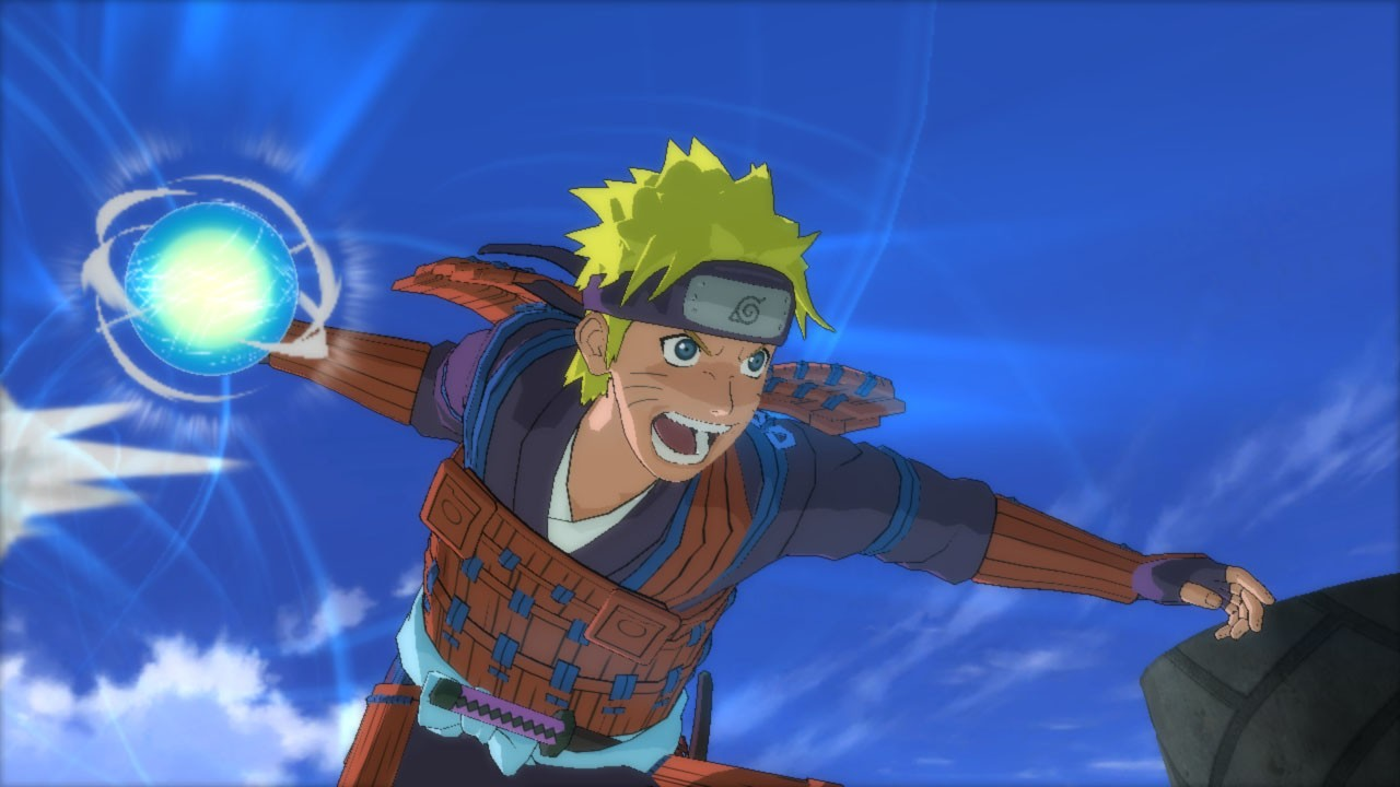 'Naruto Shippuden Ultimate Ninja Storm 3' gameplay trailer is full of fire and exclamation points