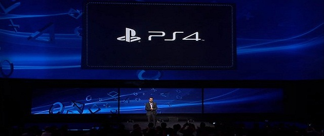 PS4 to emphasize social integration