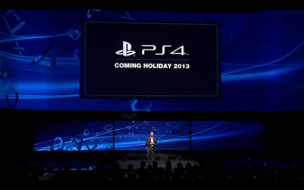 Playstation 4 needs new IP, not more of the same