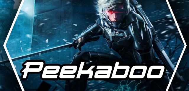 'Metal Gear Rising: Revengeance' Peekaboo achievement/trophy guide