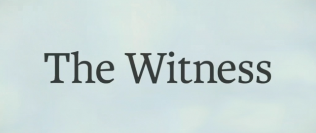 Jonathan Blow's 'The Witness' to launch first on Playstation 4