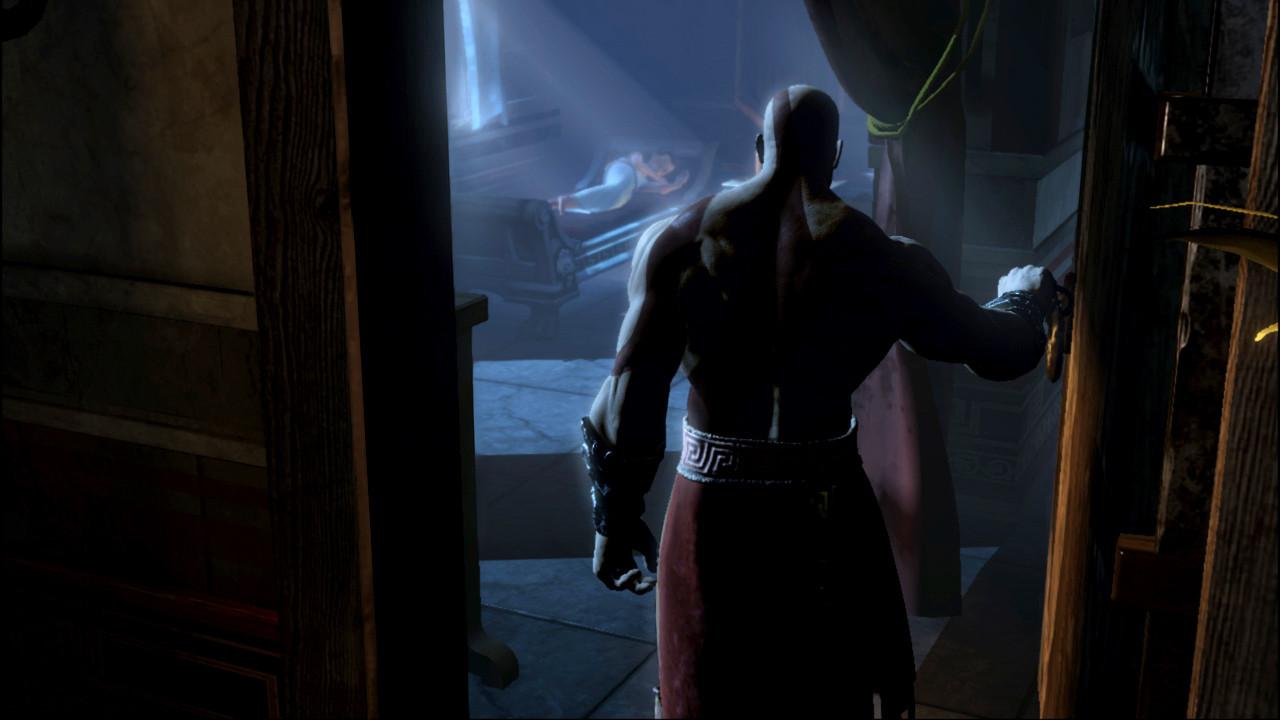 'God of War: Ascension' receives beautiful screenshots