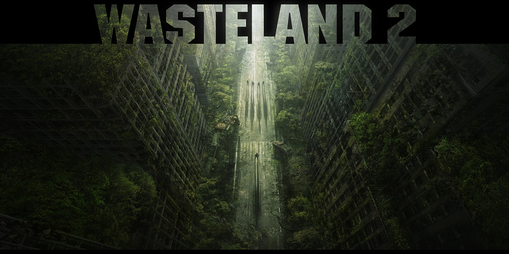 First gameplay footage of 'Wasteland 2'