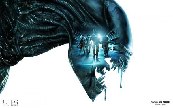 'Aliens: Colonial Marines' Bug Hunt DLC leaked