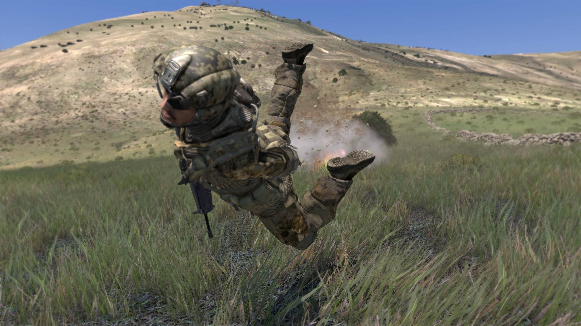 'Arma 3' alpha opens March 5