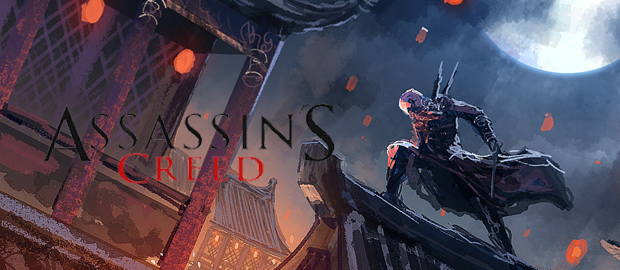 New 'Assassin's Creed' in the works, to feature new hero & time period