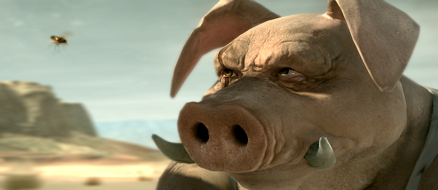 "Ubisoft on 'Beyond Good and Evil 2': ""It's coming"""