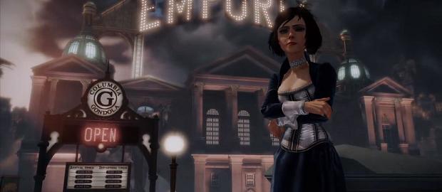 'BioShock Infinite' Lamb of Columbia trailer released