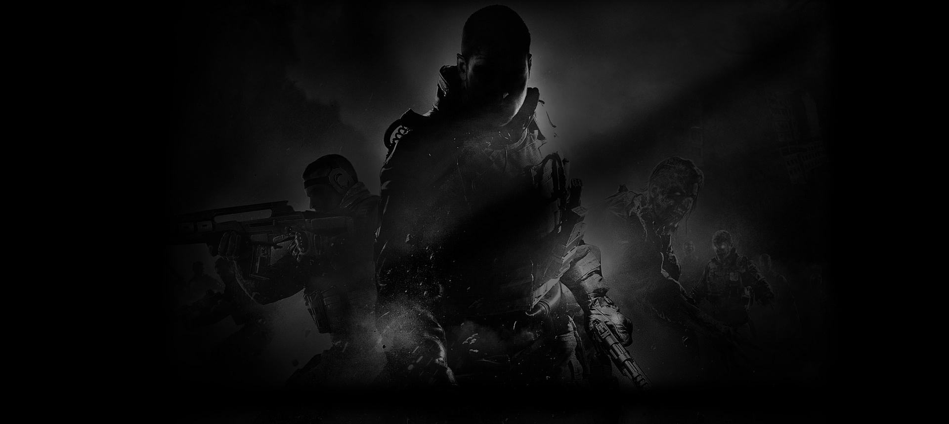 black ops II revolution background