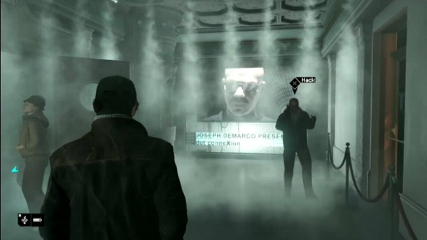 Ubisoft Bucharest developing 'Watch Dogs' on Wii U