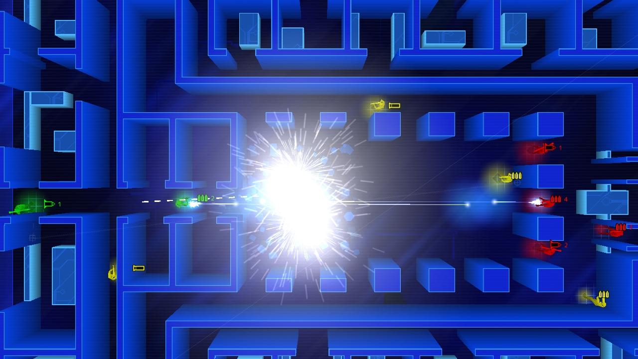 'Frozen Synapse: Tactics' announced for PSN