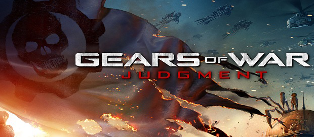 'Gears of War: Judgment season pass announced, free with pre-order from Microsoft Store