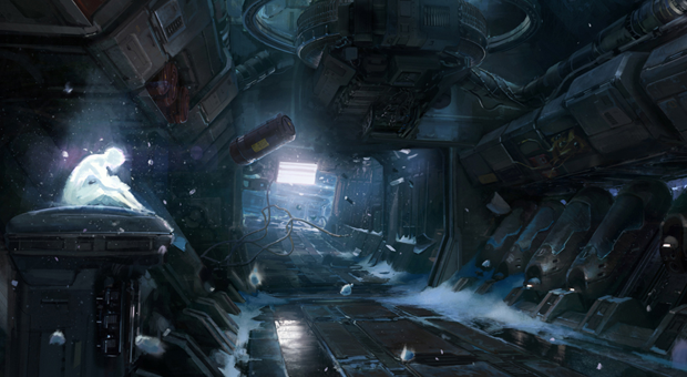Why now is the time to get back into 'Halo 4'