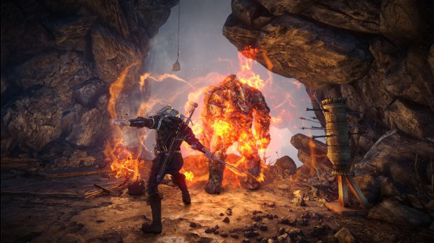 'The Witcher 3' will be best on PC