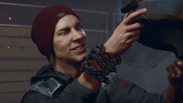 'Infamous: Second Son' trailer produced in just two months