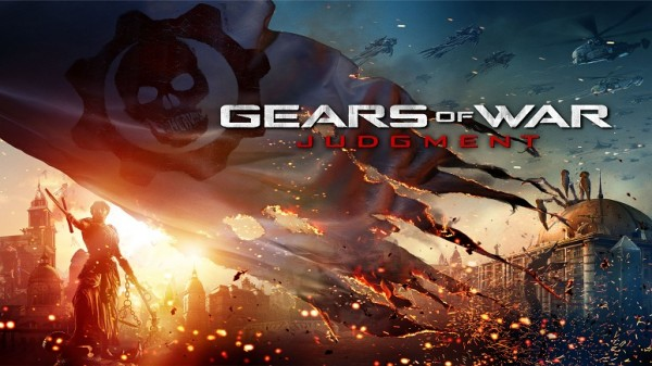 'Gears of War: Judgment' is gold and ready for release