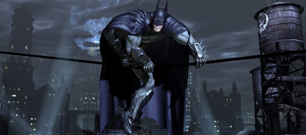 New Batman Arkham game to land in 2013