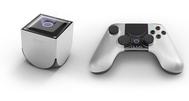 Ouya coming to GameStop and Best Buy in June