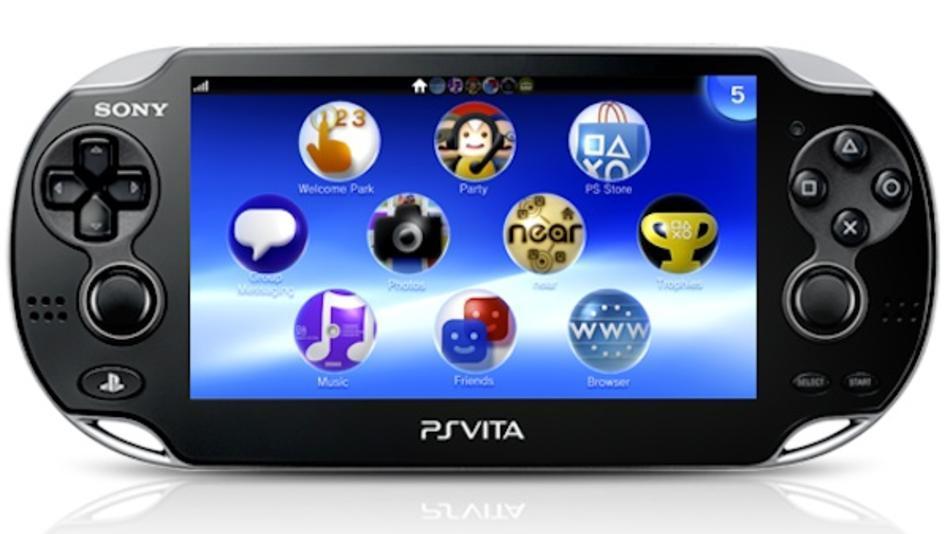 Japanese Vita presentation to be streamed Feb. 18